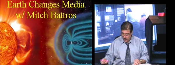 Earth Changes Media