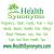 Health Synonyms